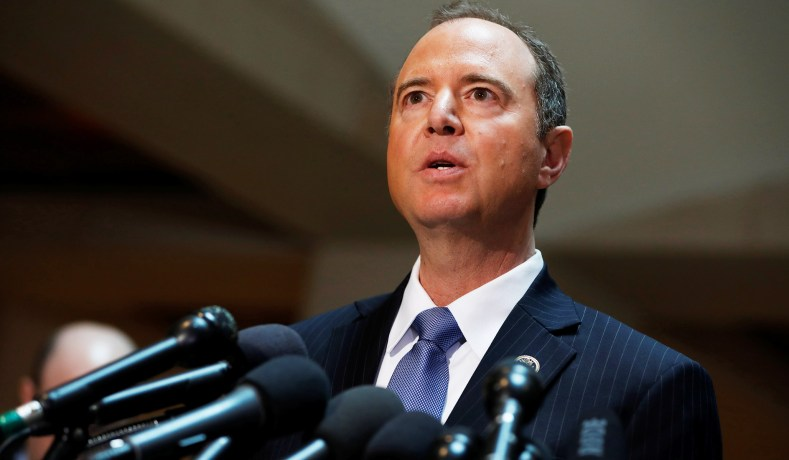 Kellyanne Conway: Adam Schiff 'Ought to Resign Today' Over False Collusion Allegations