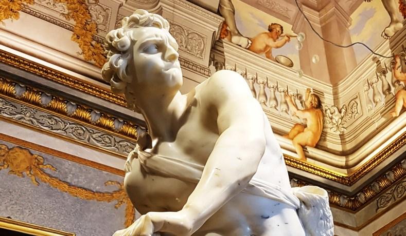 Bernini Exhibit, Rome: Visual & Scholarly Triumph   National