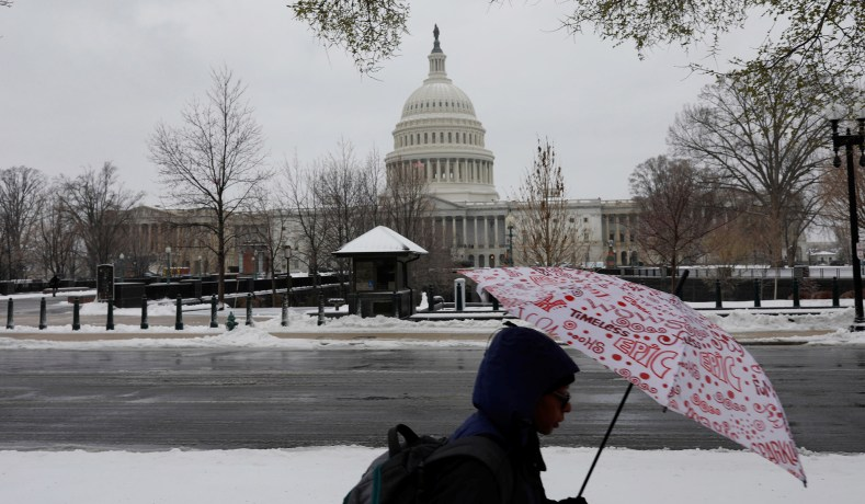 D C  Lawmaker Who Said Jews Control the Weather Apologizes
