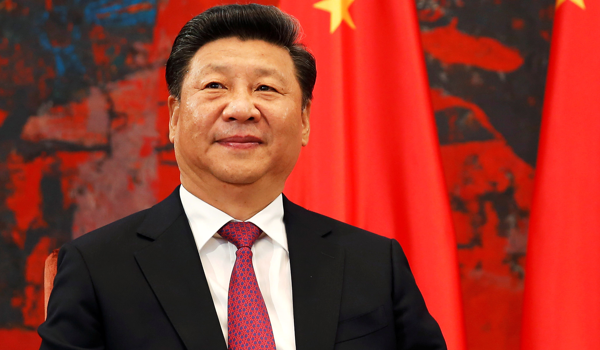 Xi Jinping Ramps Up Religious Persecution
