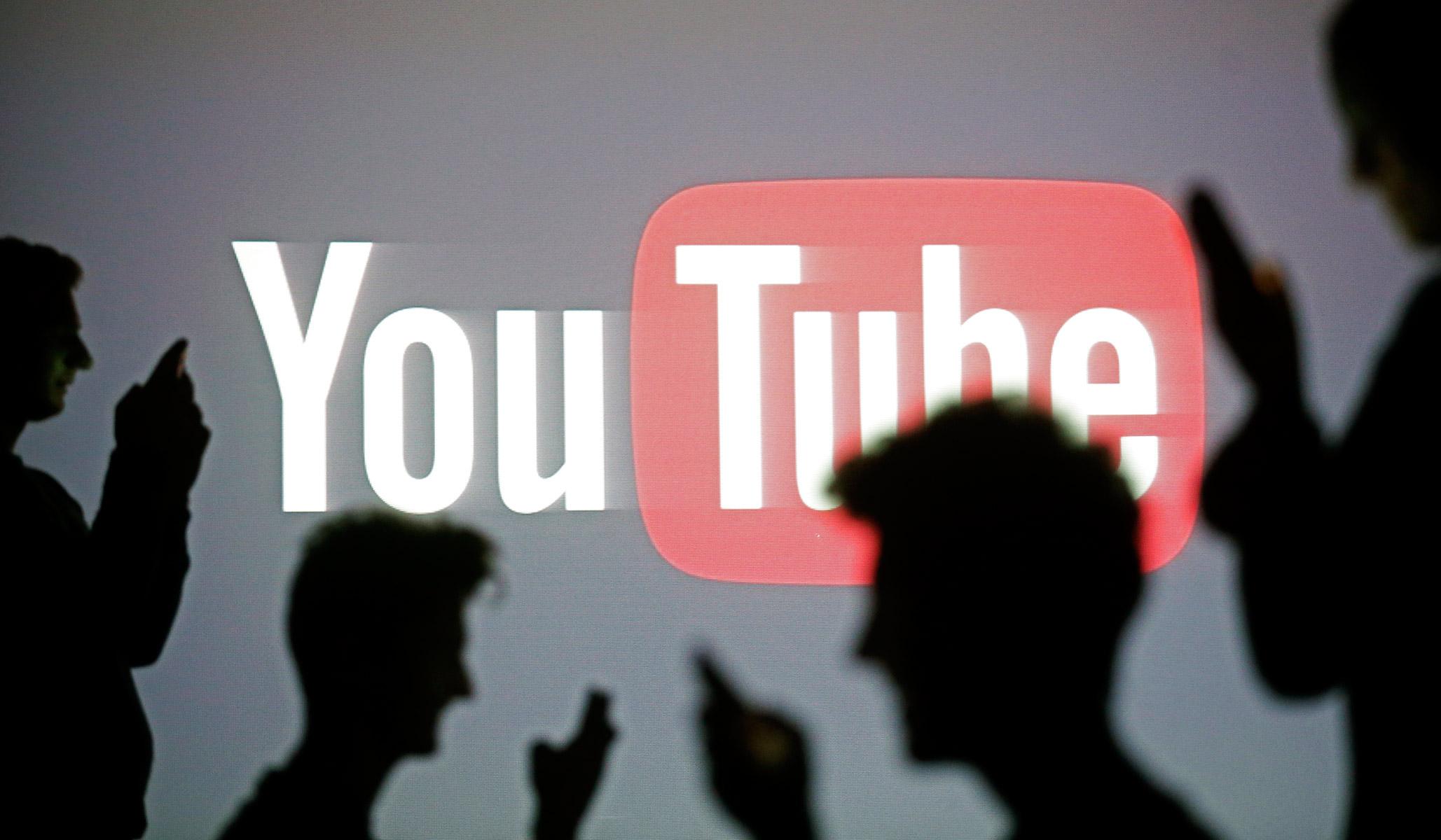 YouTube's Transgender Problem thumbnail