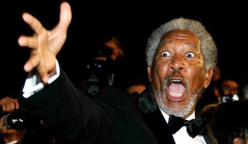 Morgan Freeman Sexual Harassment Scandal: Eight Women Allege ...