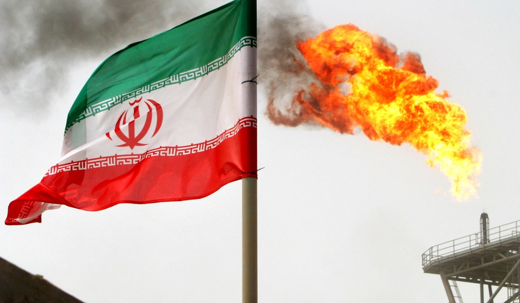What the World Has Lost in Iran