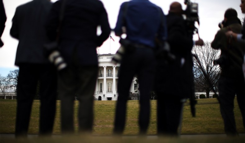 What's Motivating the Times' Anonymous Op-Ed Writer Inside the White House?