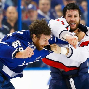 The NHL's Fighting Problem | National Review