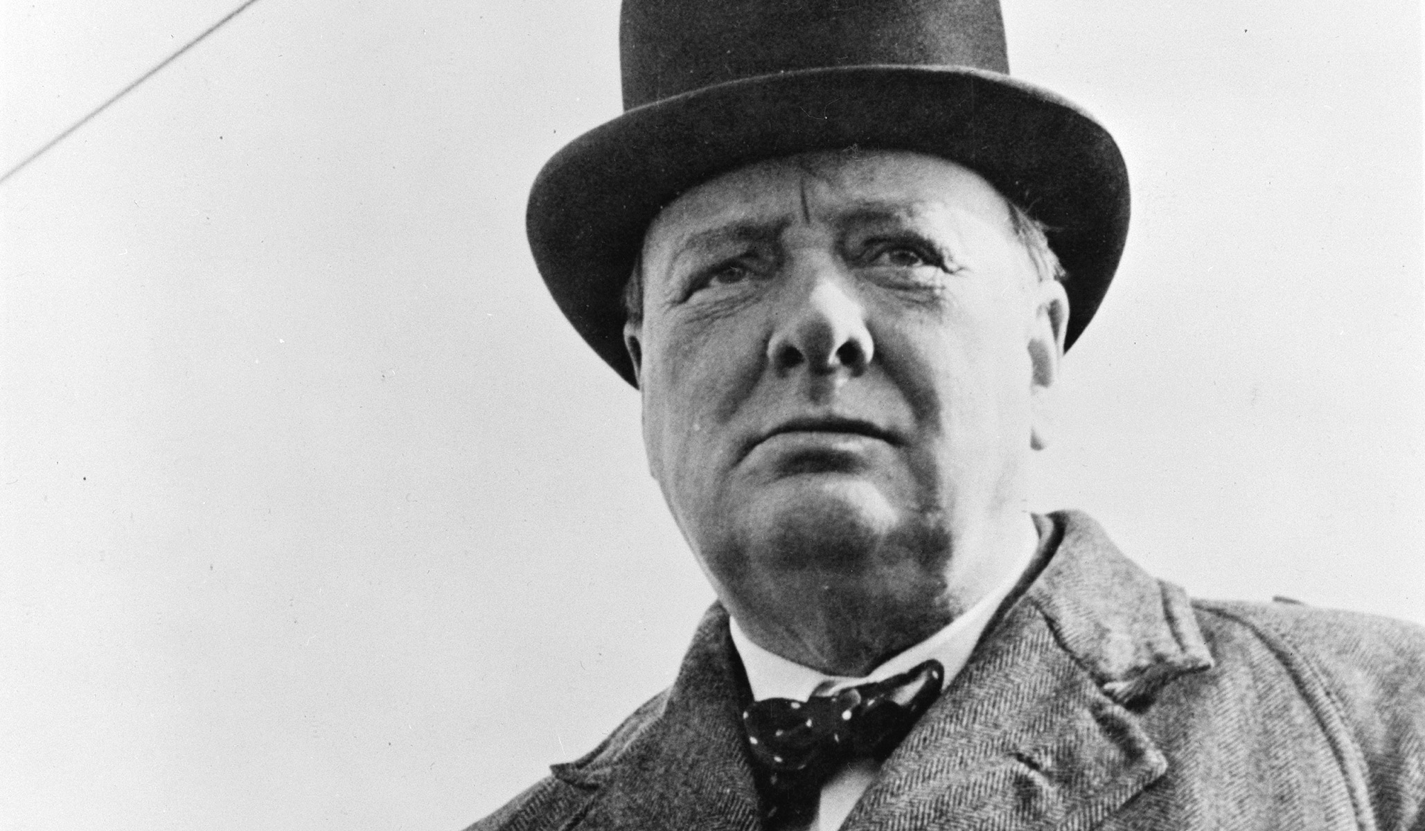 Churchill, the Blitz, and Moral Leadership thumbnail