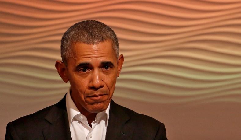 FBI IG Report: Barack Obama Directly Criticized   National Review