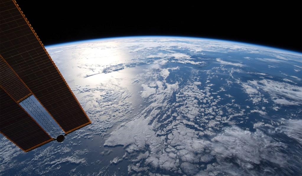 How Will Joe Biden Handle Outer Space?