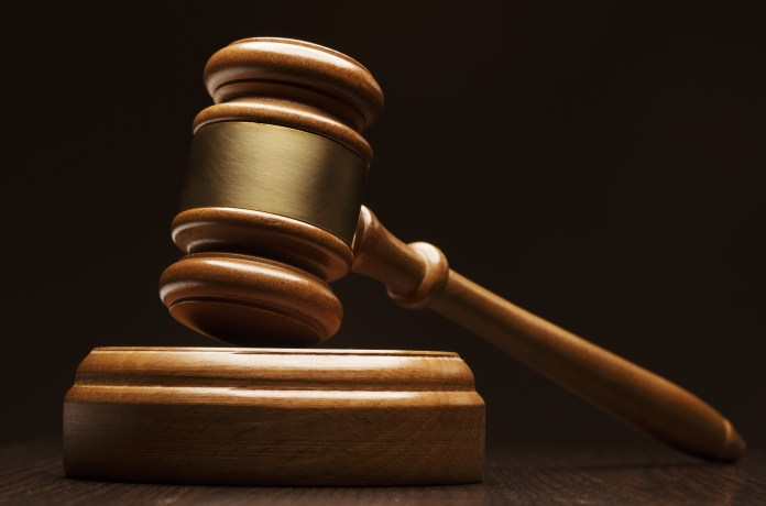 This Day in Liberal Judicial Activism—August 24