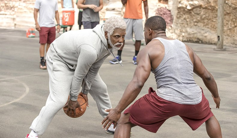 c6e5429809c Kyrie Irving in Uncle Drew (Lionsgate) ...