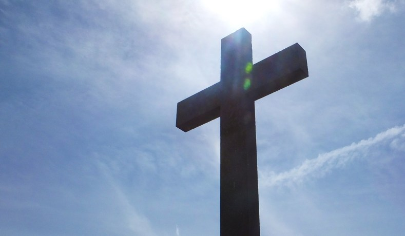 Catholic Priest All In Recounts His Conversion From Atheism