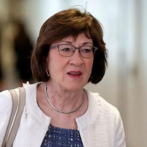 Susan Collins's Maine Reelection Chances & Electoral ...