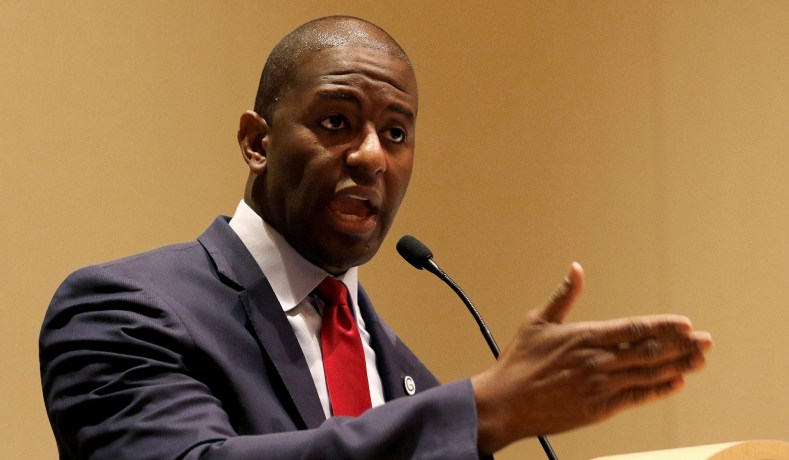 andrew gillum would be disaster as florida governor national review