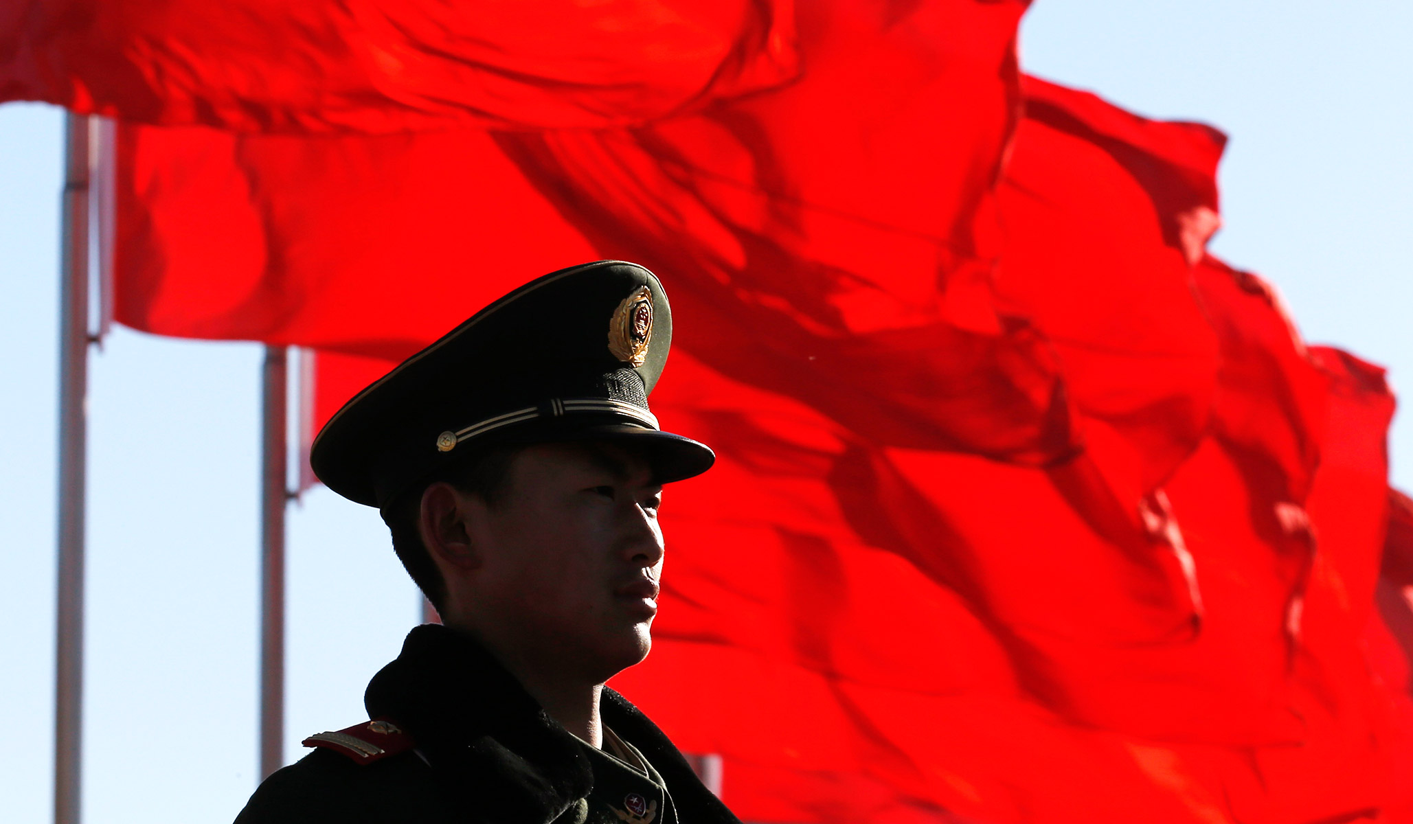 We Shouldn't Ignore Systemic Discrimination in China