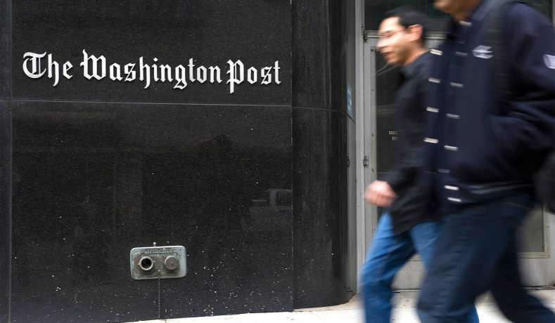 The Washington Post Boosts Elderly 'Rational Suicide'