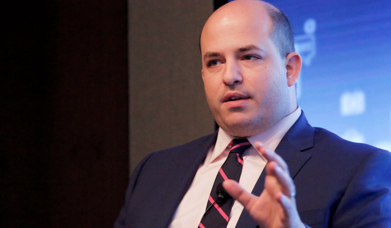 CNN's Stelter Tells Reporter She's 'Bitter,' Has 'Resentment' after She Calls Out Media Double Standard on Hunter Biden Story