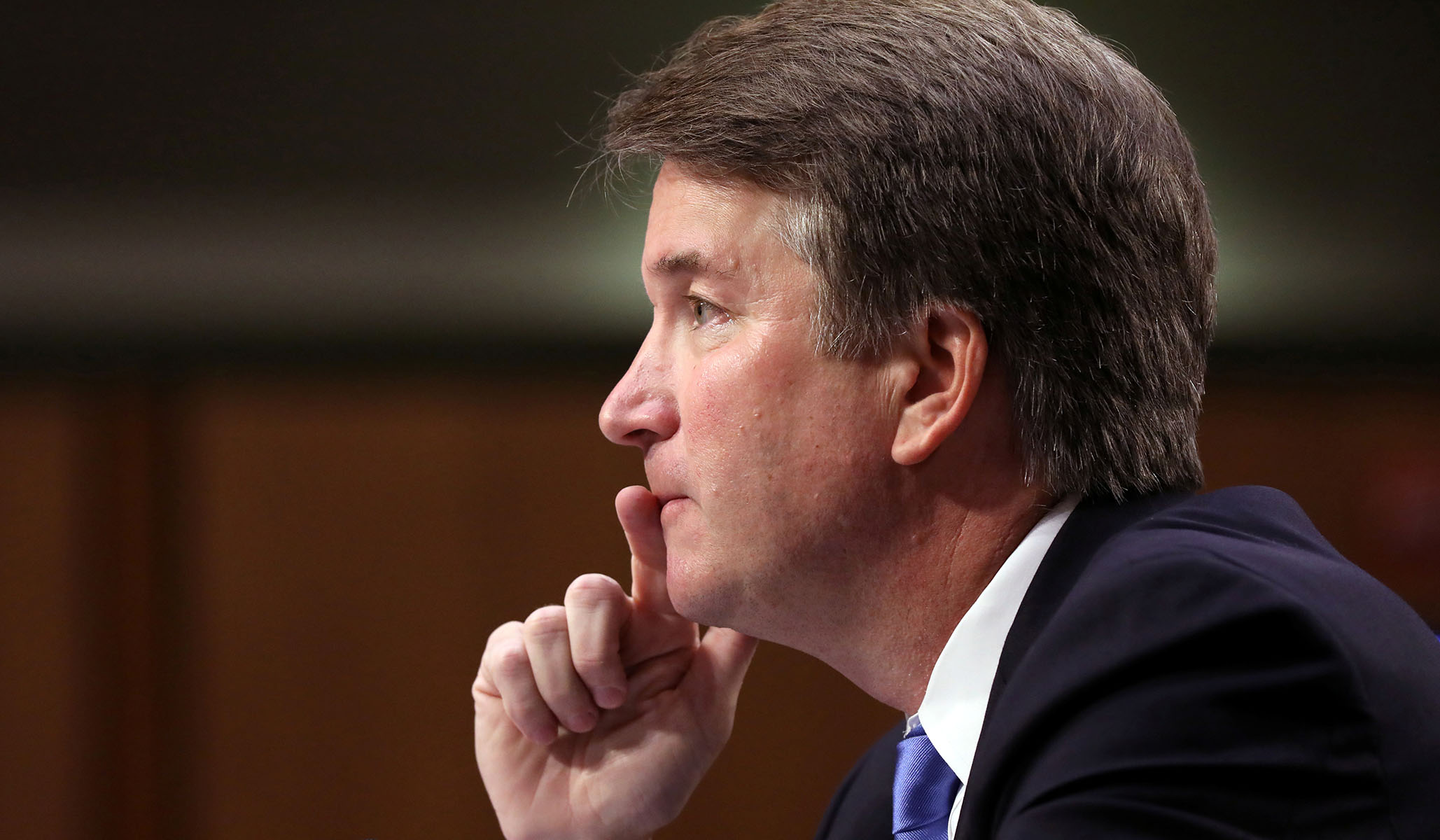 nationalreview.com - Dennis Prager - Brett Kavanaugh Accusations Should Be Ignored