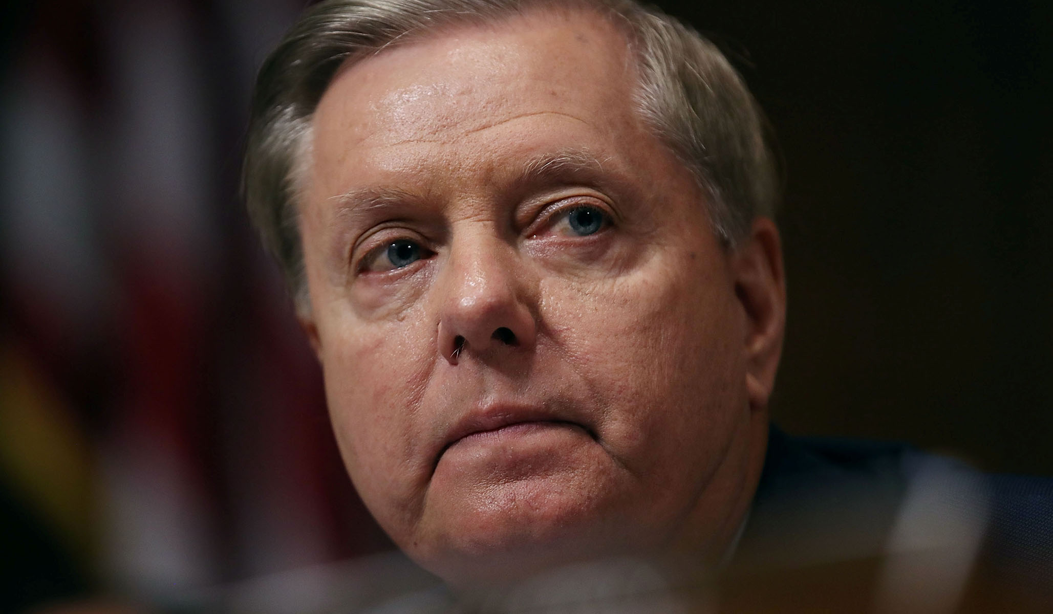Tucker Carlson, Rand Paul Accuse Graham of 'Total Inaction' in Investigating Origins of Russia Probe