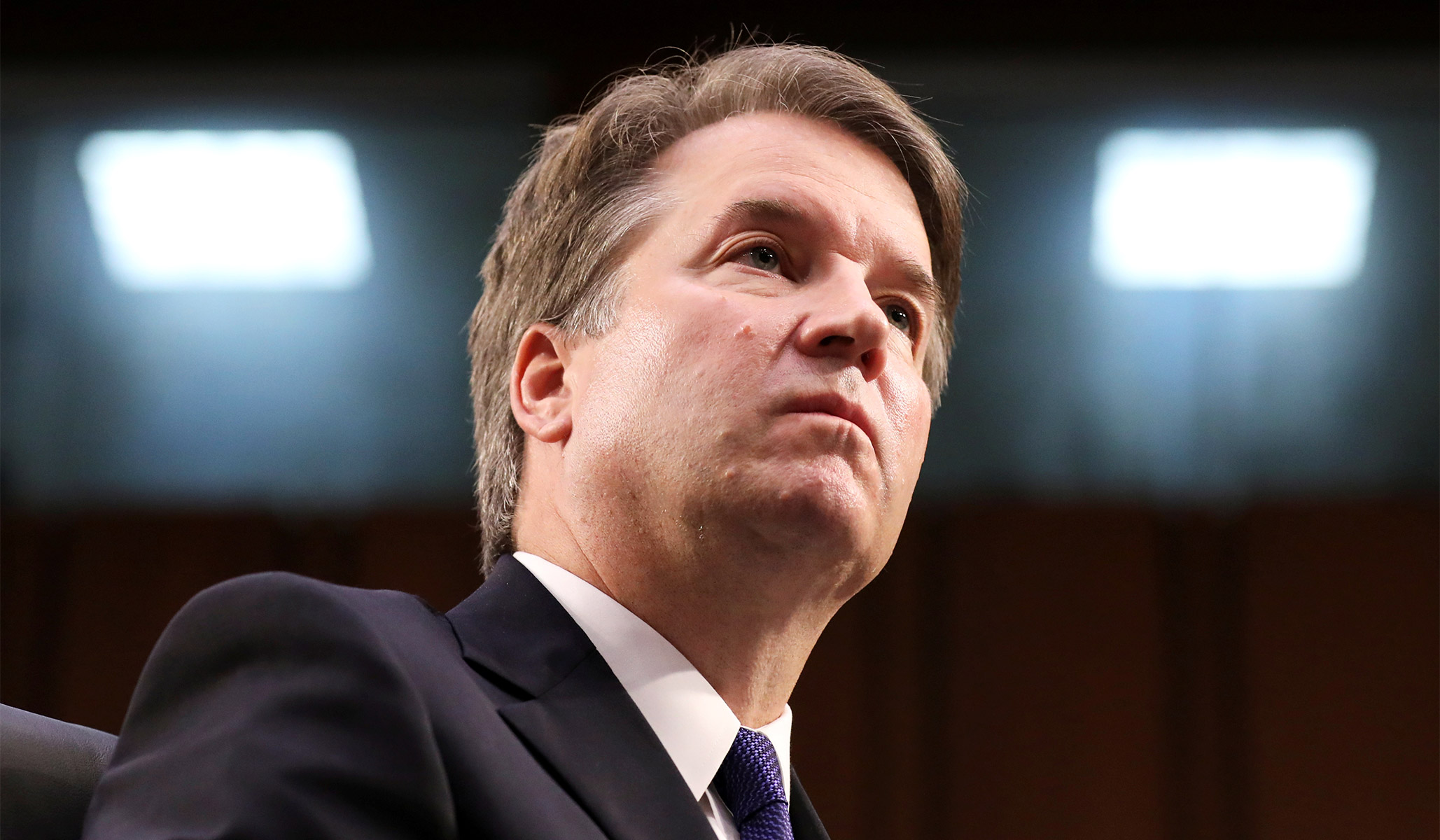 The Kavanaugh Confirmation: What We've Learned One Year Later
