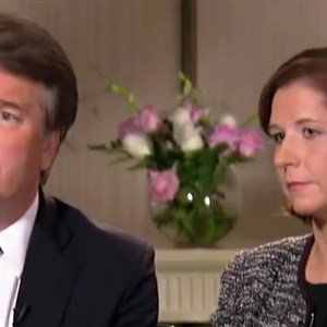 Kavanaugh: I Was a Virgin Until 'Many Years' After High School | National Review