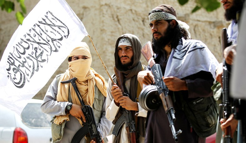 Time Flies: Johnny Walker Lindh, the 'American Taliban,' Is Scheduled to Be Released This Week