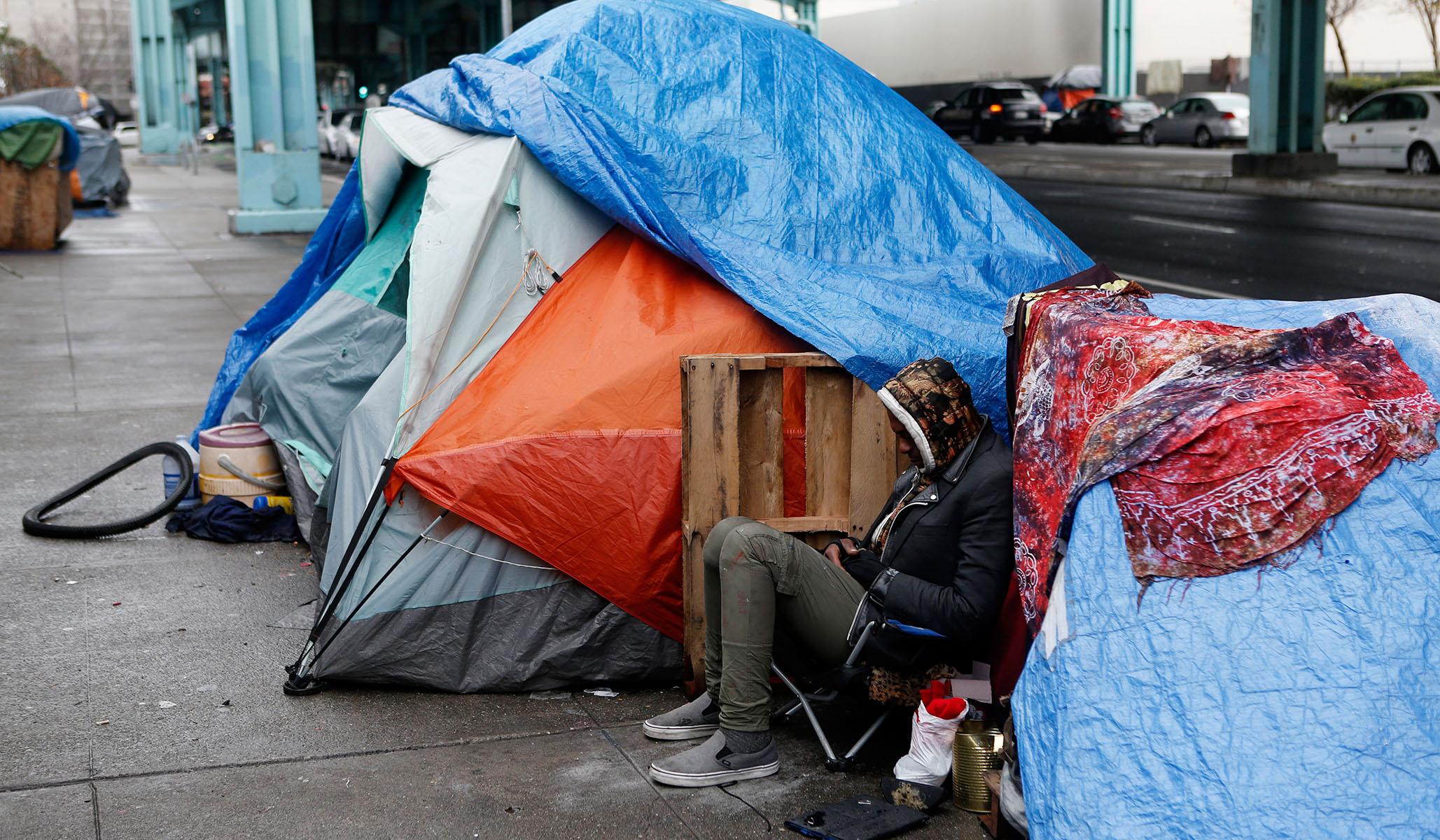 homeless essay conclusion