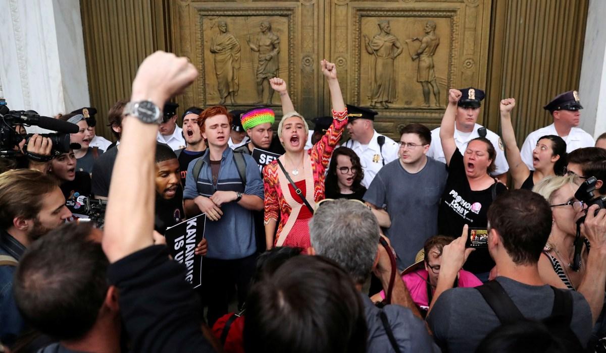 Progressive Mobs Dangerous, Even If Democrats Pretend Otherwise