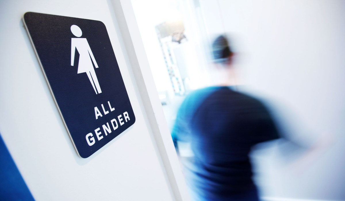 Against Gender-Neutral Bathrooms | National Review