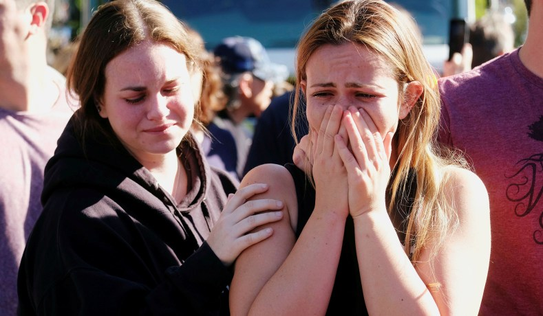 We Don't Know How to Stop Mass Shootings