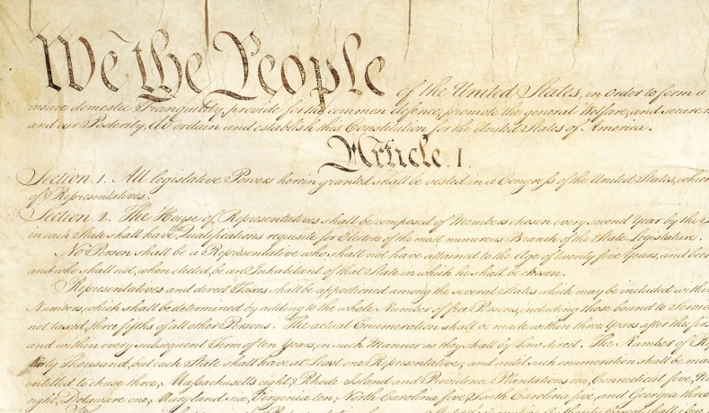 The 14th Amendment Does Not Mandate Birthright Citizenship