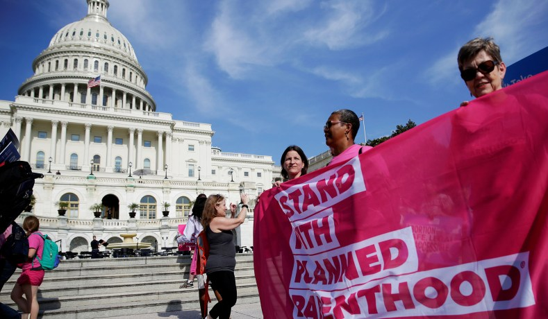 American Attitudes on Abortion Aren't Set in Stone