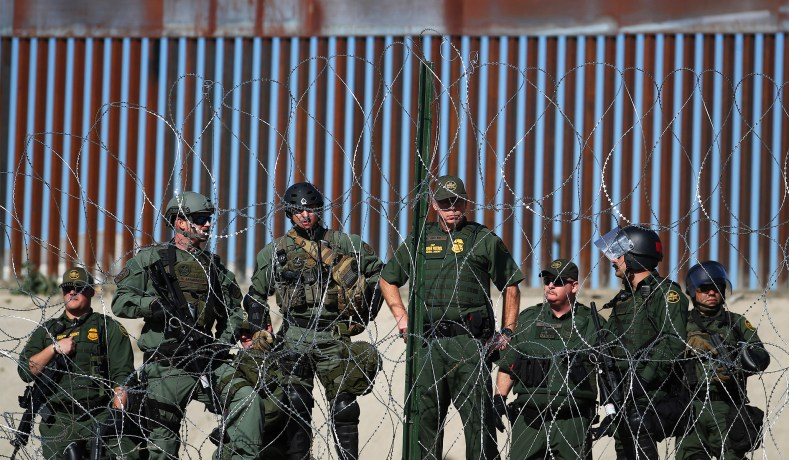 Trump S Border Wall Would Save Immigrant Lives National Review