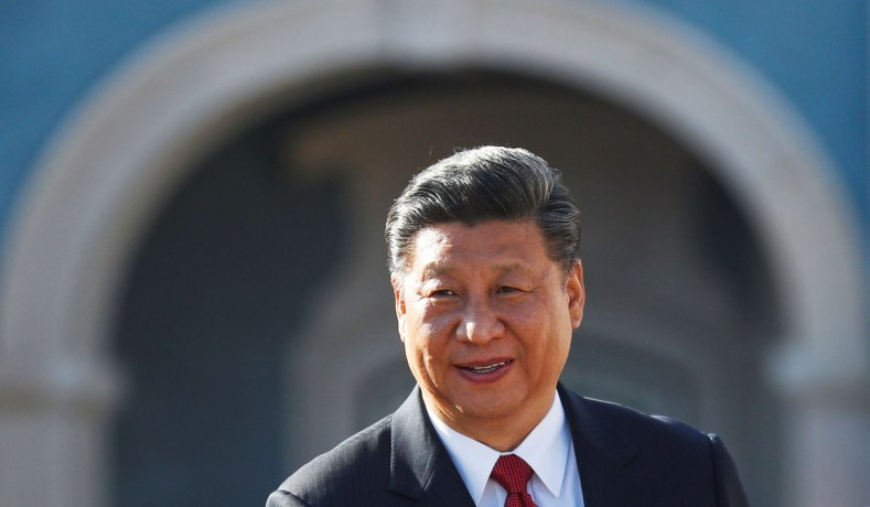 Rights Violating Chinese Government Assigning Han Men to Live and Sleep with Uighur Women Whose Husbands Have Been Detained: Report  China-president