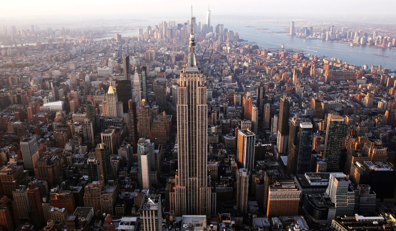 New York's Insane Rent-Reform Package Will Make the Housing Market Worse for Everyone