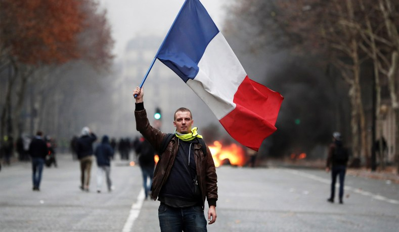 French Socialism Has Failed