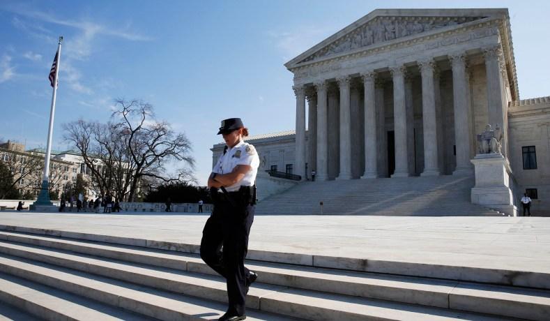 Supreme Court Backs Immigrant Unaware of Legal Status in Gun-Possession Case