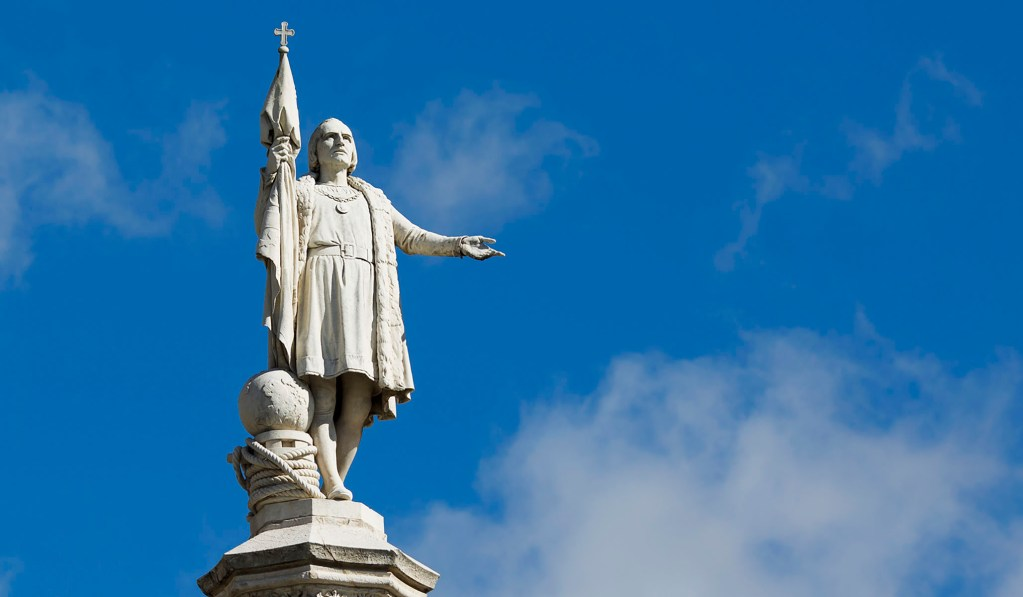 photo image Vermont Replaces Columbus Day with Indigenous People's Day