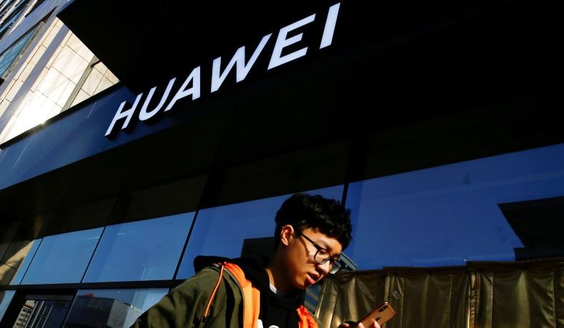 Feds Open Criminal Case against Huawei over Alleged Trade-Secret Theft
