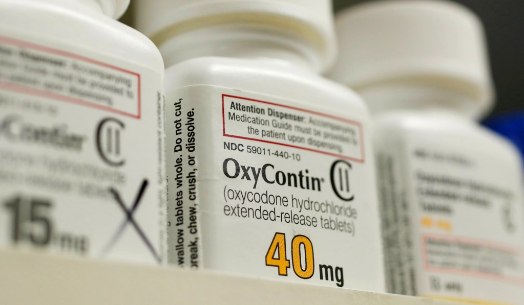 OxyContin Maker Purdue Pharma Pleads Guilty to Criminal Charges, Acknowledges Role in Opioid Crisis