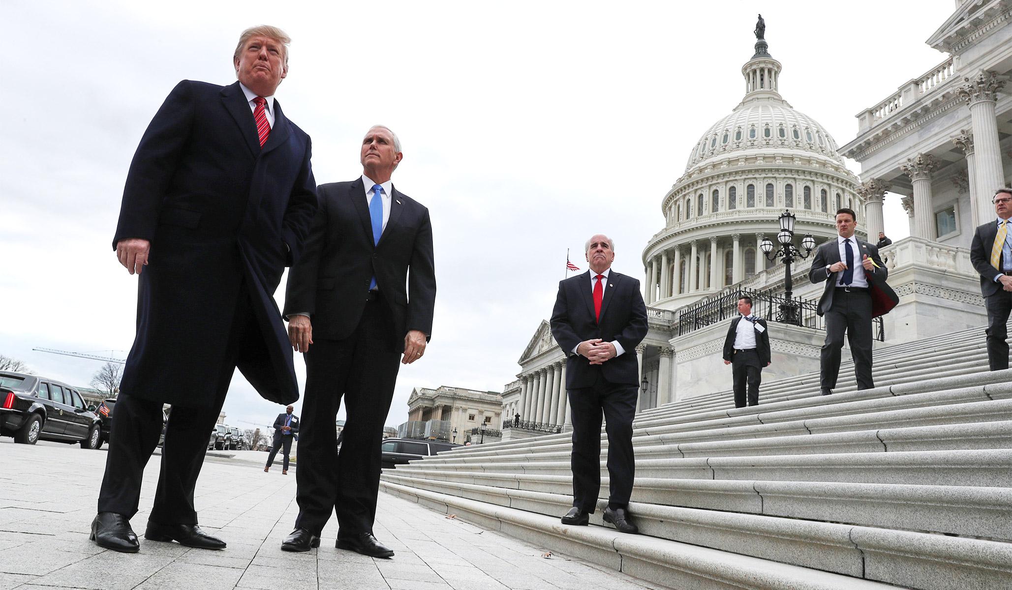 The New Post-Trump Constitution