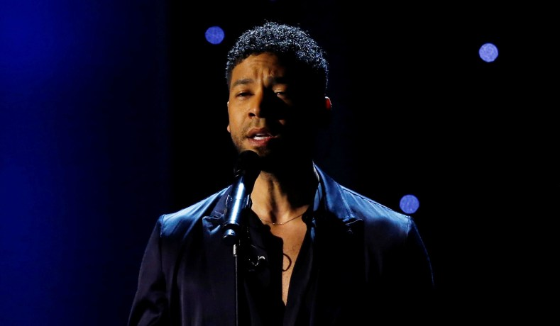Questions for Those Who Believed Jussie Smollett