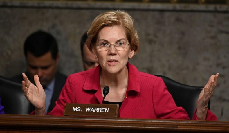 Elizabeth Warren's Misguided Child-Care Plan