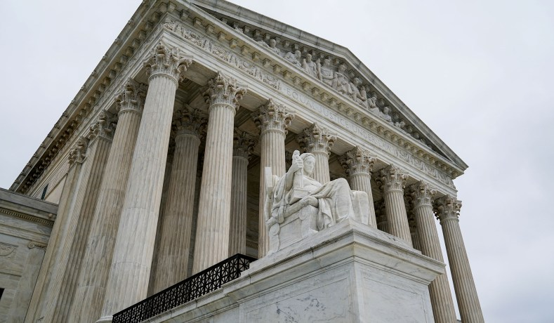 SCOTUS Must Reaffirm the Meaning of 'Sex' in Antidiscrimination Law