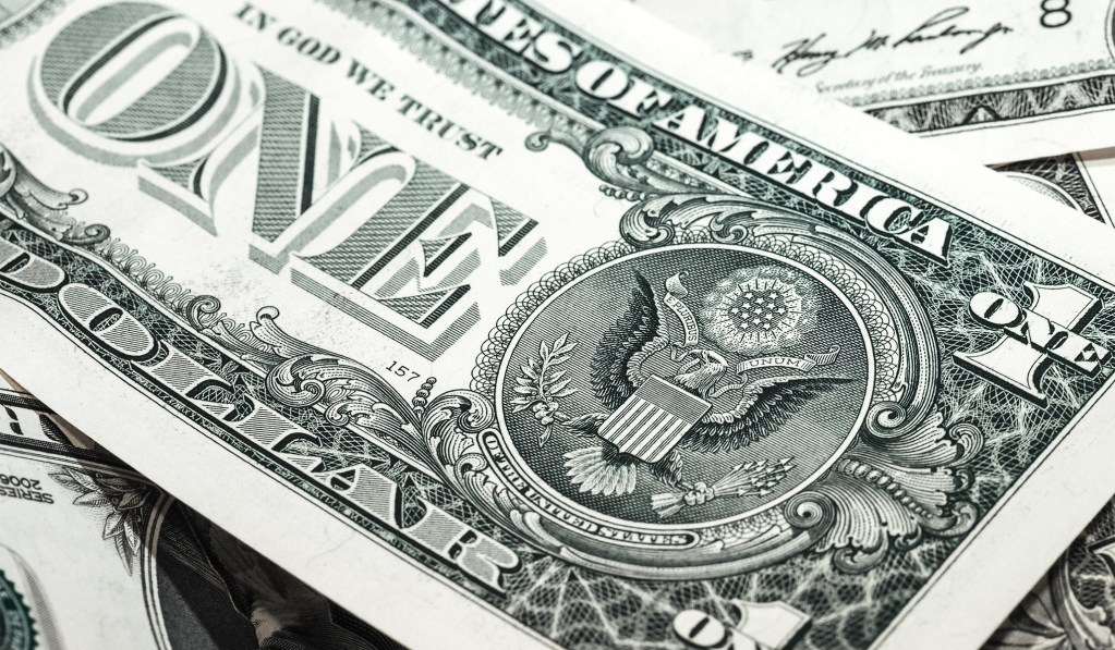The Capital Note: Currency Clash