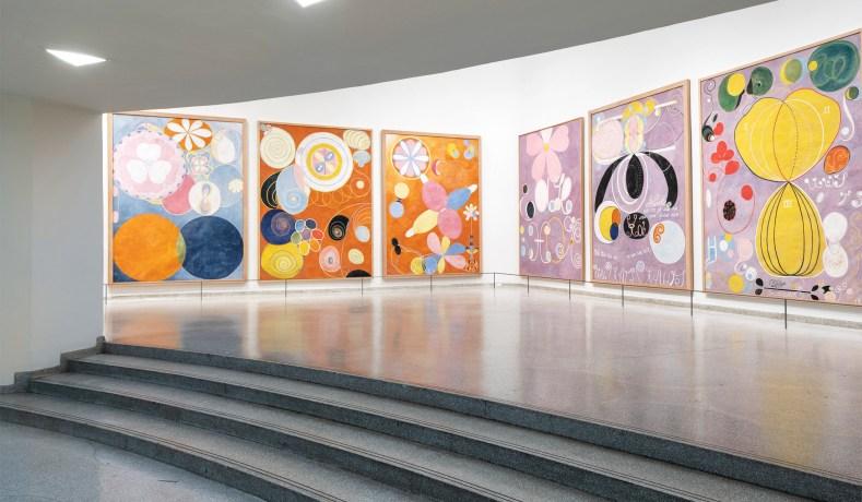 The Guggenheim's Got Religion