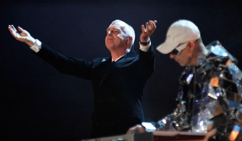 Pet Shop Boys Serenade AOC, Socialism's Useful Idiot