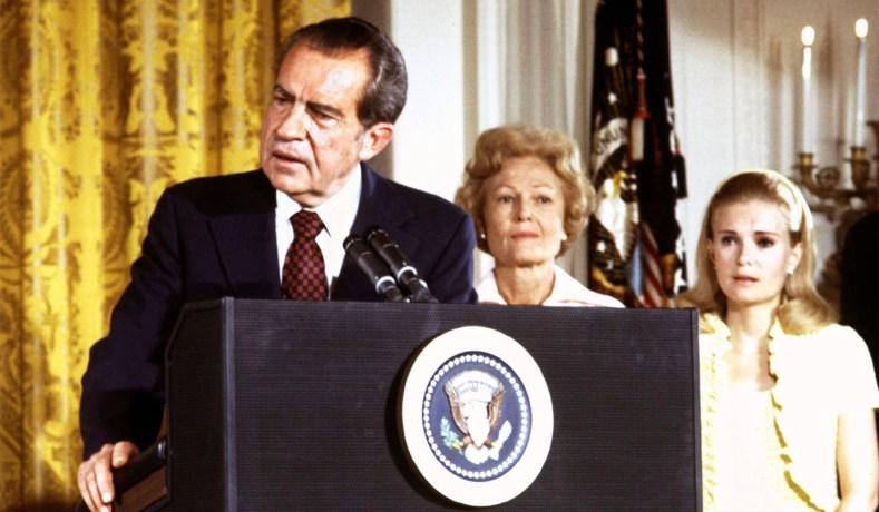 Misreading Watergate