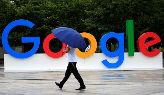 Attorneys General for 48 States Open Sweeping Anti-Trust Probe into Google