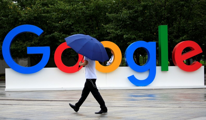 Google Changes Policy after Backlash over Anti-Abortion Ads