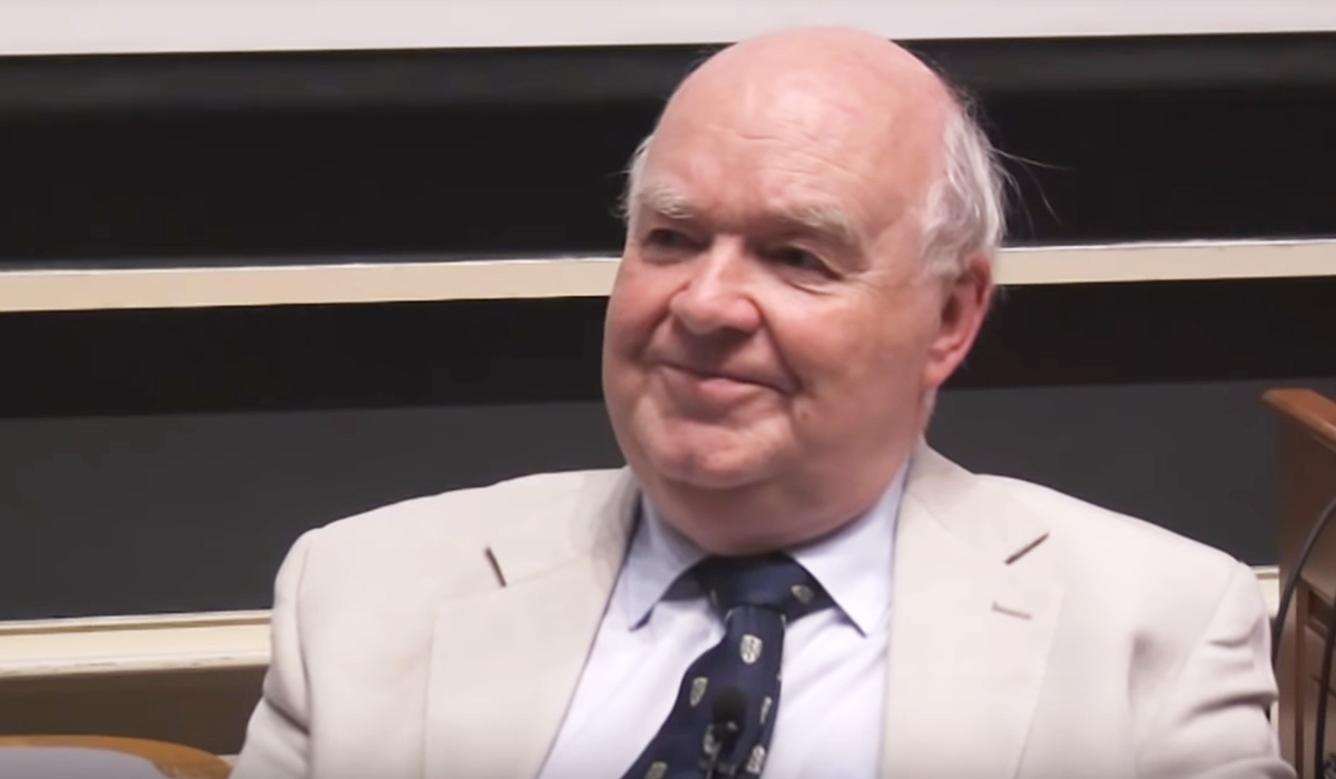 John Lennox: The Oxford Mathematics Professor Who Defends Christianity | National Review